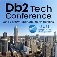 Attend IDUG in Charlotte NC June 2-6