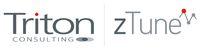 Triton zTune Logo
