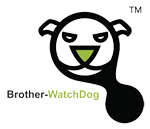 Brother-WatchDog logo