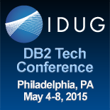 IDUG Philadelphia May 4-8