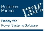 IBM Ready for Power Systems Software Logo