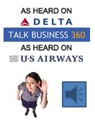 Scott Hayes Interview as heard on Talk Biz 360