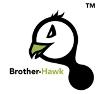 Brother-Hawk Logo