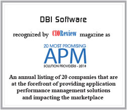 DBI Top 20 CIO Review