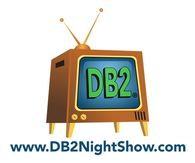 The DB2Night Show Logo