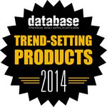DBTA 2014 Top 100 Trend Setting Products