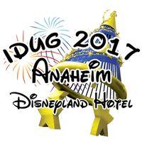 IDUG Anaheim