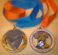 Half Marathon Race Medals